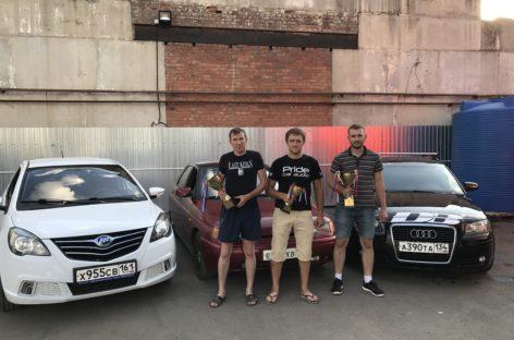 Автозвук: сальчане стали победителями и призерами «SPL Show»