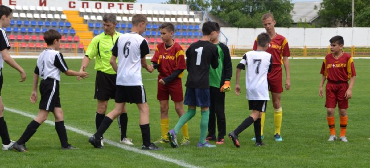 Первенство области по футболу: Сальск принимает Кагальницкую