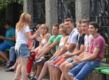 День молодёжи-2017 в Сальске отметят 27 июня