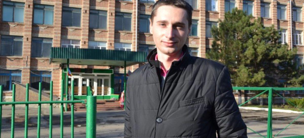 Иван Момотов: принцип свободы не применим