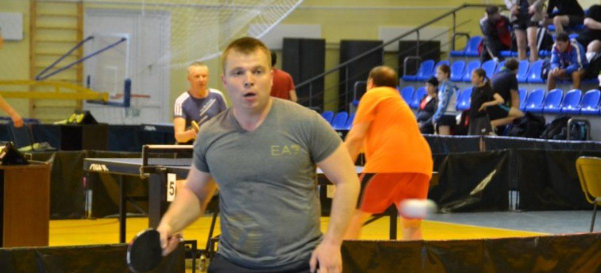 Сальск примет областной турнир по настольному теннису 11 июня