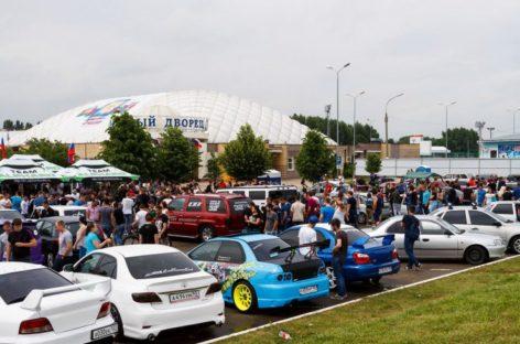 Сальские профи автозвука взяли три награды в Армавире