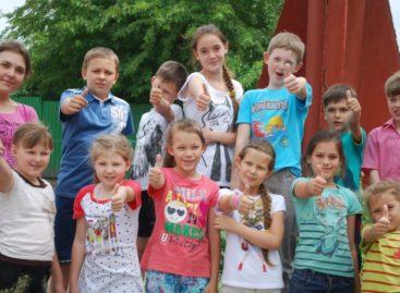 В Сальске на летний отдых детей выделили более шести миллионов рублей