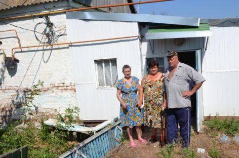 Горе-квартира: сальчане боятся жить в собственном доме