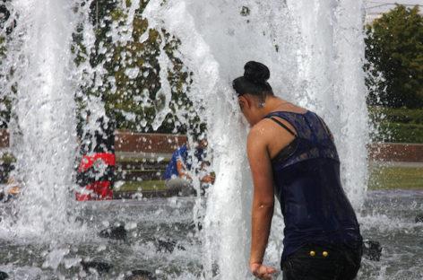 Синоптики обещают сальчанам аномальную жару 27-28 июля