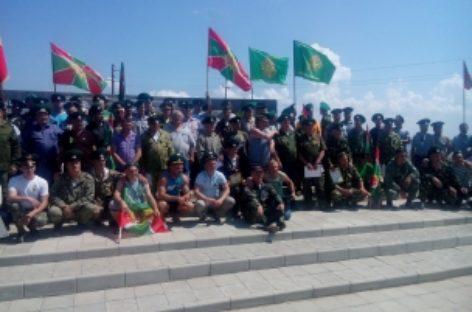 У памятника на берегу Маныча пройдёт торжественный митинг