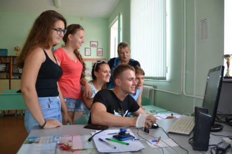 «Виктория» откроет двери для учеников в двадцатый раз 5 июля