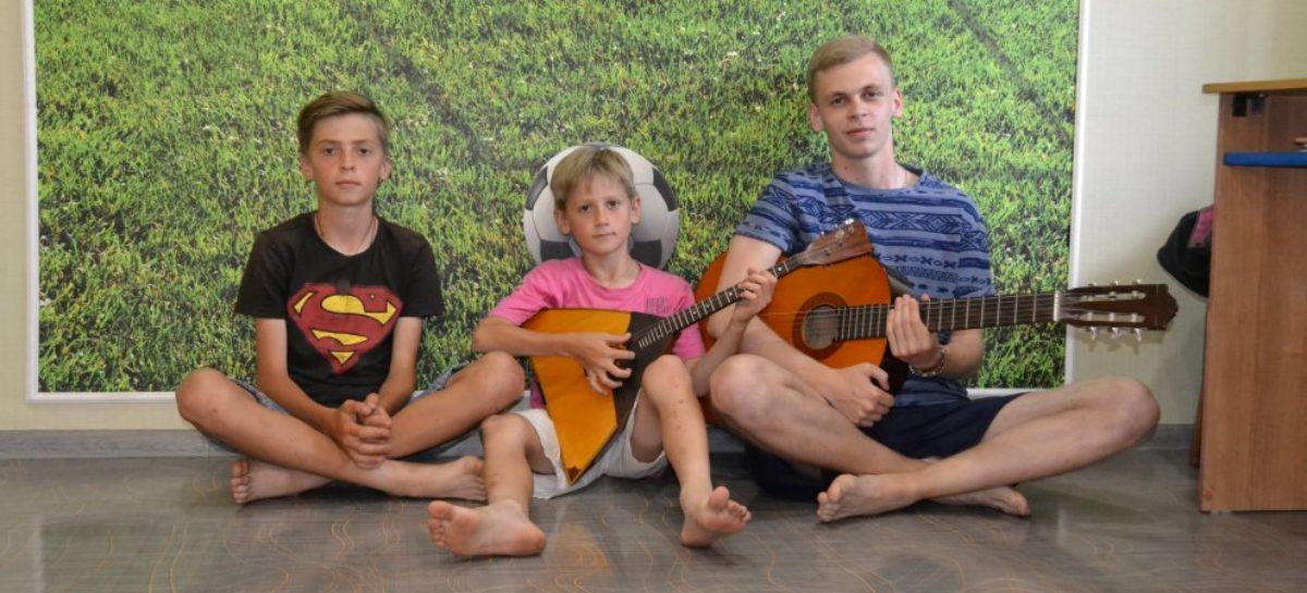 Семья Садовых: взаимопонимание – основа крепкой семьи