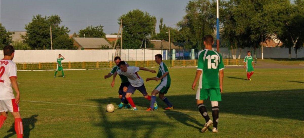 Сальчан приглашают поболеть за свои команды 16 июля