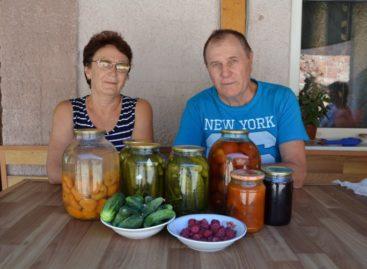 Сальские садоводы-огородники делятся секретами хорошего урожая