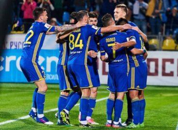 Сальчане смогут посмотреть все 30 матчей ФК «Ростов» на телеканале «ДОН 24»