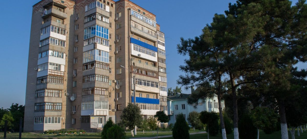Съём по-сальски: как снять жильё и сколько это стоит
