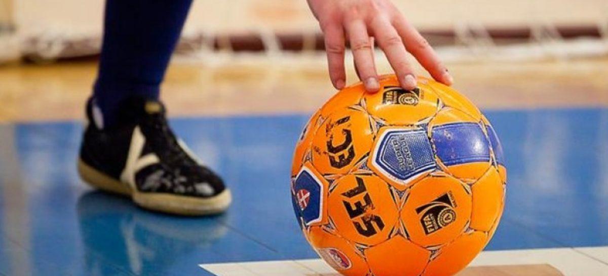 Турнир по мини-футболу пройдет 16 июля в спорткомплексе «Сальский»