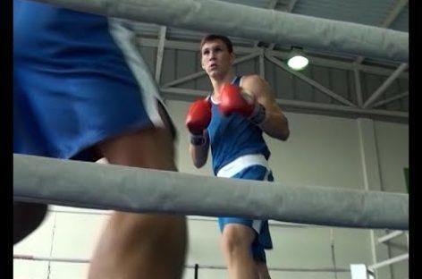 Сальские боксёры выступили на Всеросийском юношеском турнире памяти Сергея Калинина