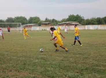 Начинается второй круг чемпионата Сальского района по футболу