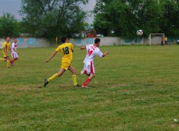 Сальский футбол: итоги 12-го тура