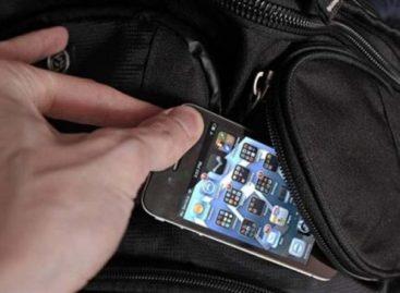 В Сальском районе 25-летний мужчина украл телефон у своего приятеля