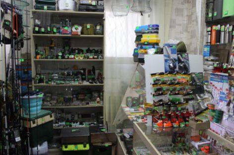 В Сальске сыщики поймали подозреваемого в ограблении рыболовного магазина