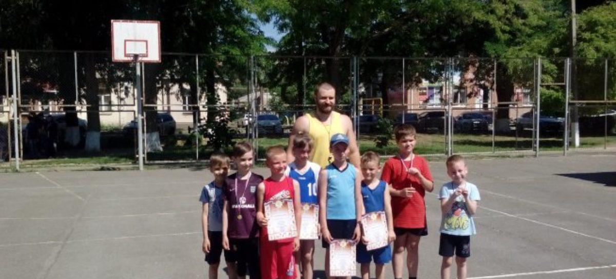 Баскетболисты ДЮСШ примут участие в турнире в Орловском