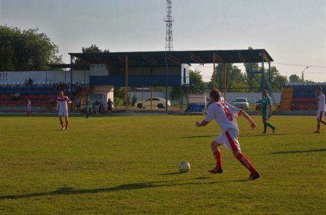 Сальский футбол: болельщиков приглашают в воскресенье, 27 августа