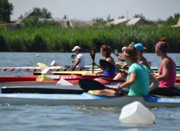 Турнир по гребле в Сальске соберёт около 160 донских спортсменов 20 августа
