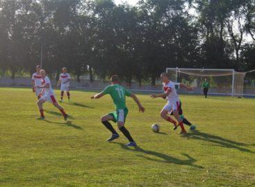 Чемпионат Сальского района по футболу: итоги 13 тура
