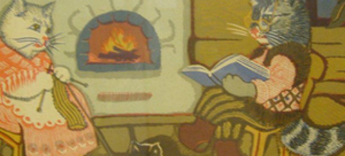 Выставка «Сказочные сюжеты в графике» — в художественном музее до 27 августа