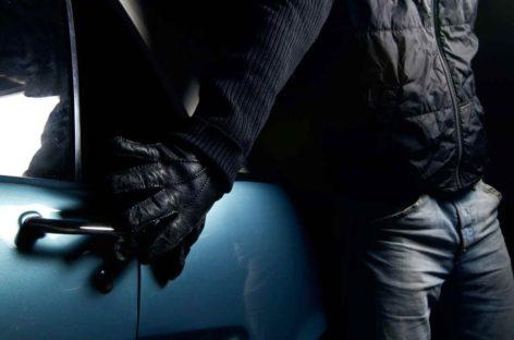 За полгода в Сальске угнали семь автомобилей