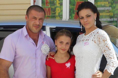 «Туриада-2017»: семья Бобрышевых из Сальска принесла победу Дону