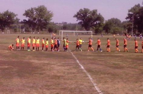 Сальчанам не досталось места на пьедестале кубка губернатора по футболу