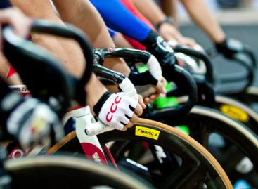Три «бронзы» Спартакиады по велоспорту – у сальчан