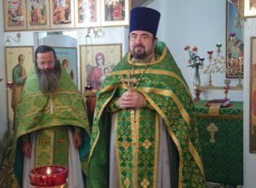 Ушёл из жизни настоятель храма Покрова Пресвятой Богородицы в Сальске