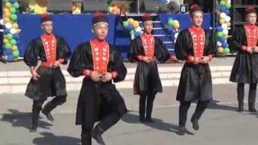 День города в Сальске 2017 — видеообзор самых ярких моментов