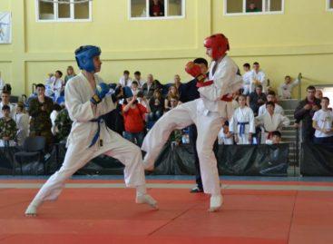 Сальские рукопашники выступят в Волгодонске