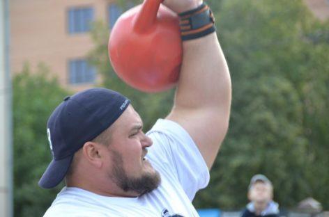 Донской трёхпудовик: первые соревнования по экстремальной гире пройдут в Сальске 7 октября