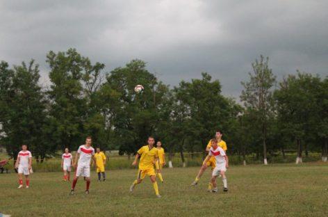 Сальский футбол: итоги семнадцатого тура районного чемпионата