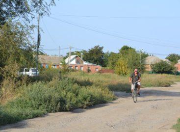 Прогулки по Сальску: боль микрорайона Низовский