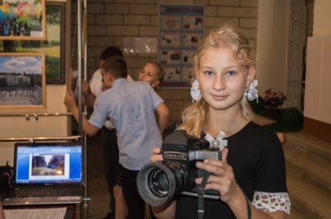 Фотовыставка «Это мой город» открылась в Сальском Дворце культуры