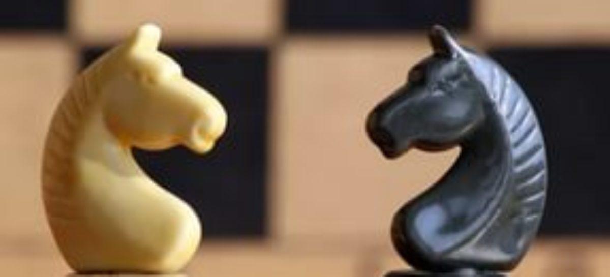 В Сальске определили лучшего шахматиста первенства городского парка