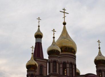 В Сальском районе пройдёт Крестный ход