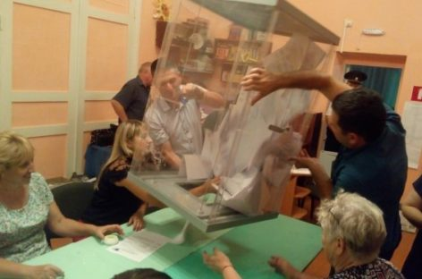 Итоги выборов в Сальске: вакантное место депутата заняла воспитатель детсада