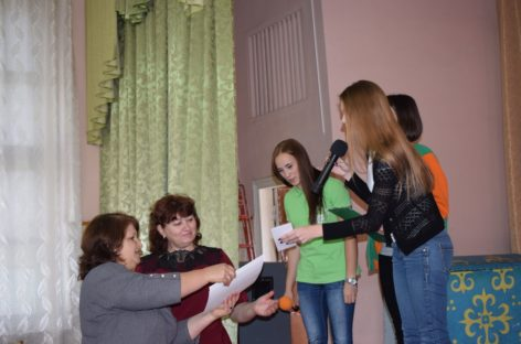 Сальчане стали победителями областной детской ярмарки ремёсел