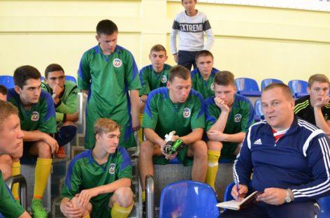 Сальские казаки завоевали «серебро» турнира по мини-футболу