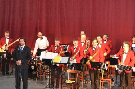 В Сальске выступит джаз-оркестр имени Кима Назаретова