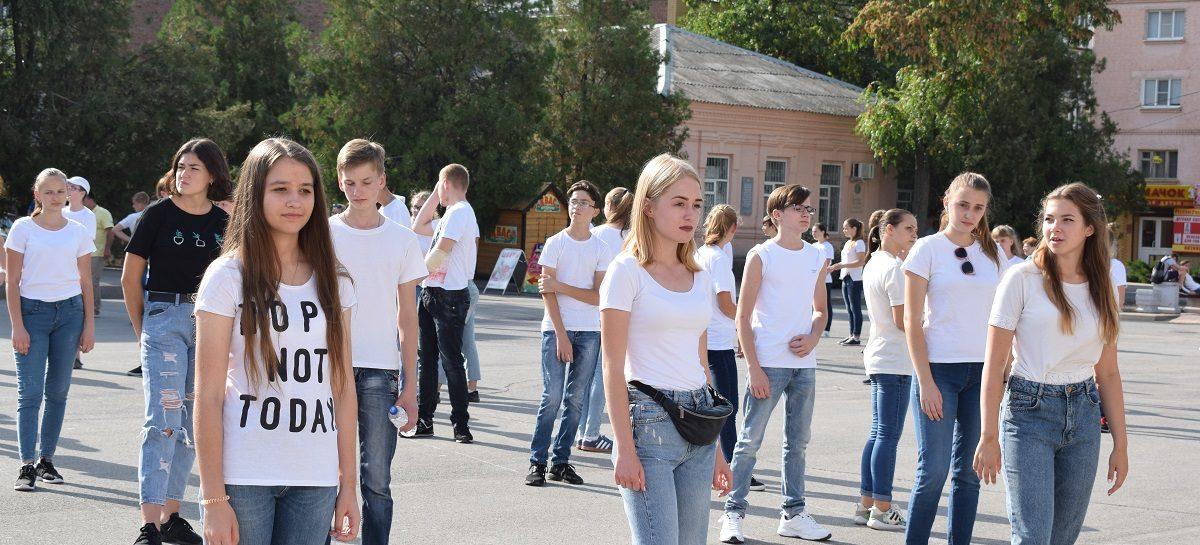Сальских подростков научат быть настоящими лидерами 12 октября