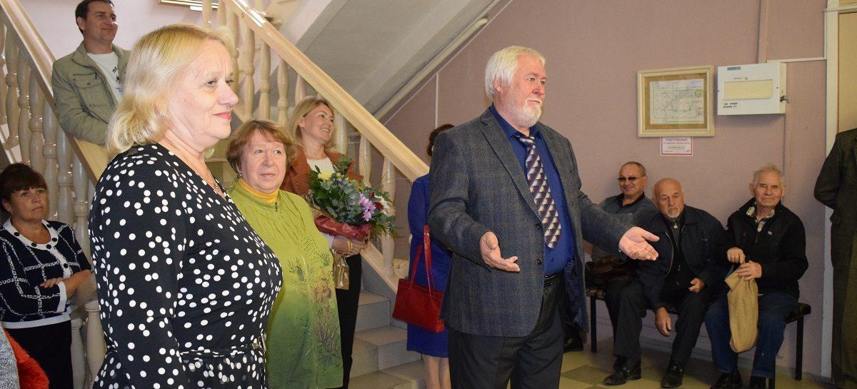 Юбилейную выставку «Наш край степной» открыли в день 40-летия художественного музея
