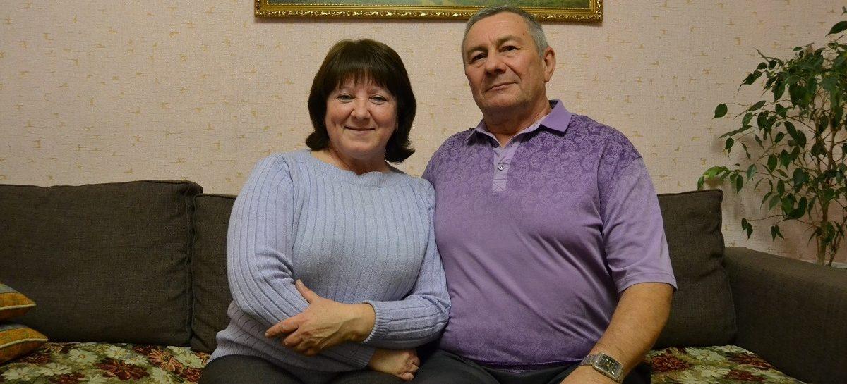 Семья Какасьевых: стараемся быть на одной волне с внуками