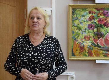 Ирина Переварюхина: чем запомнится 60-я выставка «Наш край степной»