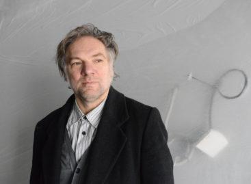 Валерий Кошляков из Сальска стал самым успешным художником в России