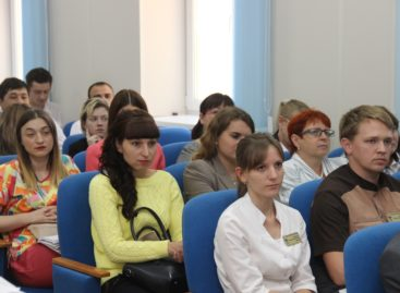 Сальская районная больница пополнилась десятью молодыми врачами